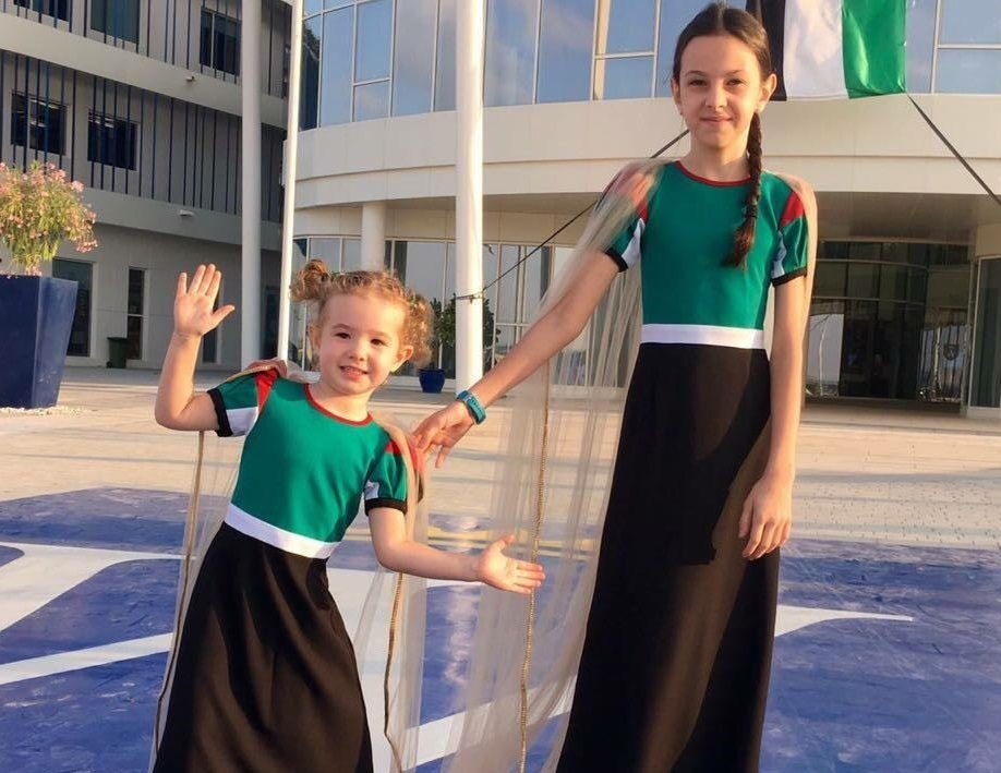 Rebekhasbespoke tailoring Dubai