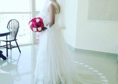 Rebekahsbespoke tailoring Dubai