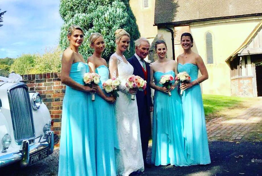 Don't Forget Wedding Season !